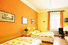 Hotel Golden City - Garni